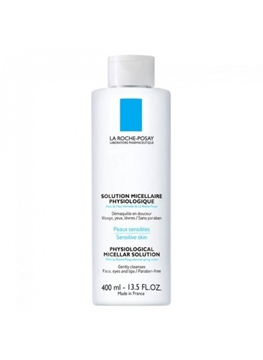 La Roche Posay Solution Micell Physio 400Ml Renksiz